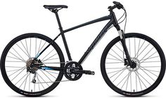 Specialized Bicycle Crosstrail elite Disc.