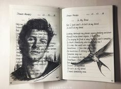 creds to the person who made it damn wow Shawn Mendes Tattoos, Shawn Mendes Merch, Kids In Love, Love Of My Life, My Love, Mendes Army, Charlie Puth, Magcon, Beautiful Soul