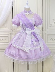 Girl Outfits, Cute Outfits, Boys And Girls Clothes, Kawaii Clothes, Lolita Dress, Boy Or Girl, Harajuku, Ball Gowns, Alice