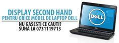 Second Hand, Laptop, Display, Floor Space, Billboard, Laptops