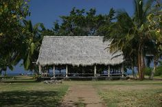 Ka Hale.... Grass, Hawaii, Cabin, House Styles, Home Decor, Decoration Home, Room Decor, Grasses, Cabins