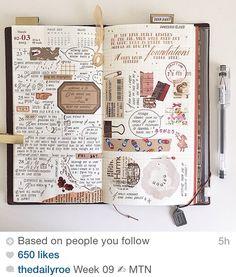 Get inspired start journaling