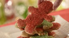 HOLIDAY RECIPE: Gingerbread Cookies from the Bakery at Disney's Grand Floridian Resort & Spa | Disney Parks Blog
