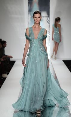 Jack Guisso Haute Couture Spring 2012