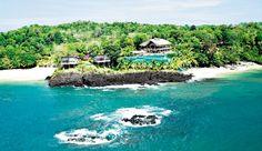 Isla San José