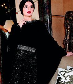 beautiful Couture abaya