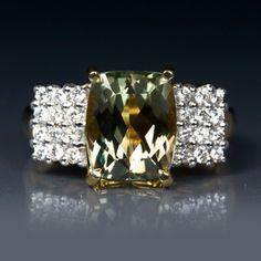Rocks & Co. Zultinite an diamond £1.200.