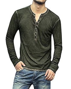 JXG Men Long Sleeve Corduroy Slim Winter Fleece Lined Dress Shirt
