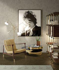 Living Room Ideas by @essentialhomeeu | Interior Design Inspiration. Home Decor. Living Room Set. #interiordesign #livingroomset #homedecor Discover more: http://essentialhome.eu/