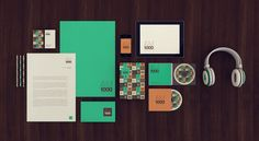 AM 1000 by Isabela Rodrigues, via Behance