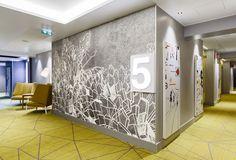 Hotel+Indigo+Helsinki+/+Arkkitehdit+Soini+