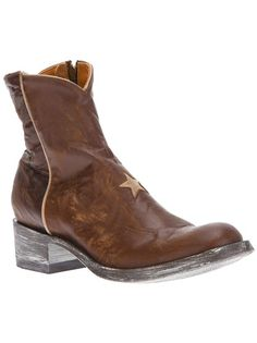 Luv theses Mexicana boots!!!
