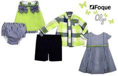 Foque verano 2014 Tommy Hilfiger, Kids Fashion, Polyvore, Kid Styles, Vestidos, Spring Summer, Chic, Child Fashion, Fashion Children