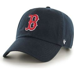 8e88fae48 '47 Boston Red Sox Home Clean up Dad Hat #47 #BostonRedSox