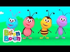 Cântece cu dansuri pentru copii - BoonBoon - YouTube Tweety, Maya, Youtube, Kids, Fictional Characters, Young Children, Boys, Children, Fantasy Characters