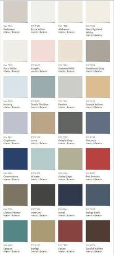 pottery barn f/w 2014 colour palettes | @meccinteriors | design bites | PB Teen Palette F/W 2014 | #colourtrends #2014designtrends #2014trends