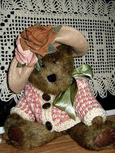boyds bear...for Ava and Sophia...mrs Trumbull...love love
