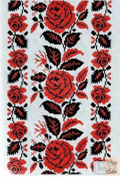 Gallery.ru / Фото #39 - схемы для рушников - anapa-mama