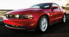 50th anniversary mustang | Ford Says New 2014 Mustang will be Less Retro, More Modern - Carscoop