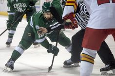 The BSU men's hockey team battled Ferris State to a 1-1 tie Jan. 23.  If you weren't there relive it through our photo gallery. http://www.bsubeavers.com/mhockey/photos/2015-16/791/m-hockey-vs-ferris-state-12316/