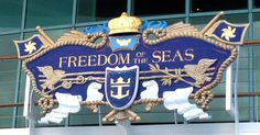 Freedom of the Seas B2B Trip Review. Everything you ever wanted to know and more about one of Royal Caribbean's ships. Awesome thread!!