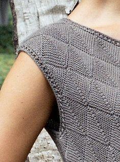 214 Summer – Karen Noe Design Related posts: No related posts. Summer Knitting, Lace Knitting, Knitting Stitches, Knitting Machine Patterns, Knitting Patterns, Diy Crafts Crochet, Knitting For Charity, Crochet Cardigan Pattern, Knit Crochet