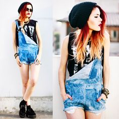Civil Clothin Tee I am just dying to get a dungaree... but 3rd world country, what can you do?
