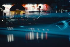Ernst Haas, Colour Proof at Les Douches la Galerie, Paris