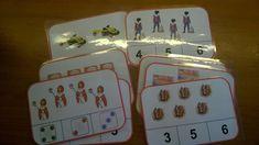 . Mes élèves sont fans des cartes à compter alors, pour varier un peu, je viens d'en créer sur le thème de la Saint-Nicolas en me basant sur le modèle vierge proposé par Jardinalysse. Pour obtenir les cartes, c'est par ici. N'hésitez pas à laisser un...