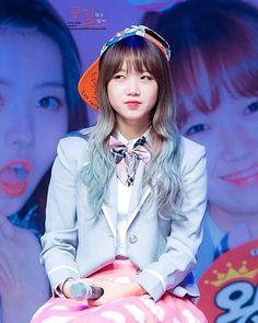 Choi Yoojung/I love her