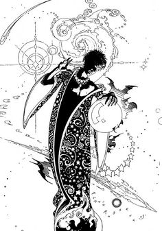 The Sandman by P. Craig Russell