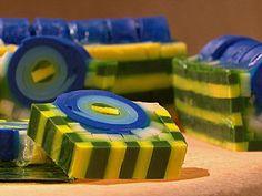 Sabonete cores do Brasil-Peter Paiva