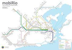 RJ | TransBrasil - BRT Centro <-> Deodoro - Page 36 - SkyscraperCity