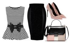 """""""Untitled #21"""" by malika-craft on Polyvore featuring WearAll and plus size clothing"""