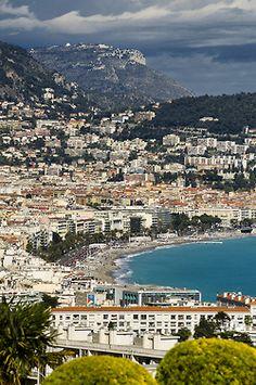 Nice, Provence @ France