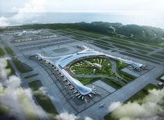 BOGOTA | Eldorado International Airport [SKBO-BOG] - Page 1000 - SkyscraperCity