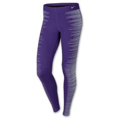 Women's Nike Printed Reflective Leggings