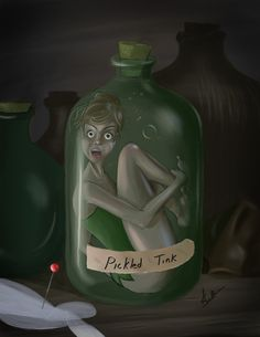 pickle tink - Google Search
