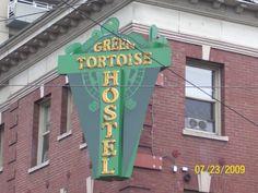 Hostel for turtles | 2009 | by nomadicphilms