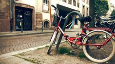 10 Cinemagraphs : Urban ( Animated photography ) on Behance