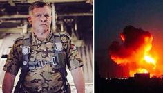 By Walid Shoebat (Shoebat Exclusive) Jordan is up in arms, demonstrations in the street calling out to completely annihilate ISIS while Queen Rania of Jordan led massive protests on the streets of the capital Amman this morning as thousands took to the streets after Friday prayers to urge King Abdullah II to step up airstrikes …
