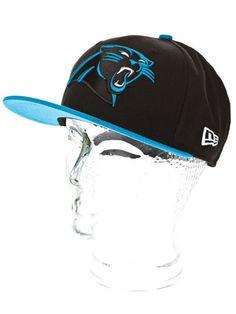 New Era NFL On Field Carolina Panthers Game 10969ee3721