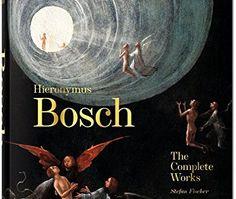 Hieronymus Bosch. L'oeuvre complet: Cet article Hieronymus Bosch. L'oeuvre complet est apparu en premier sur bricolage pas cher.