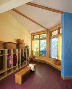 Shining Mountain Waldorf School Kindergarten, Boulder Colorado, Barrett Studio Architecture