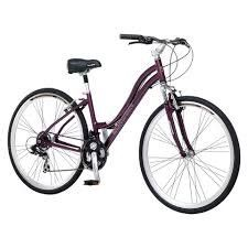 Tandem Bikes - Schwinn Womens Trailway 28700c Hybrid Bike  Purple * Read more reviews of the product by visiting the link on the image.
