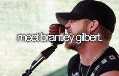 meet Brantley Gilbert