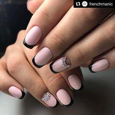 Смотрите это фото от @nail_art_club_ на Instagram • Отметки «Нравится»: 2,263