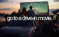 For those perfect summer nights :) I want to do with with a bunch if friends and on dates