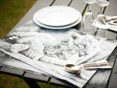 zdj. Cozy living Copenhagen www.inspirohome.com