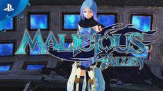 Malicious Fallen - Announcement Trailer | PS4 - http://gamesitereviews.com/malicious-fallen-announcement-trailer-ps4/